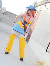 Megu - Cosplay
