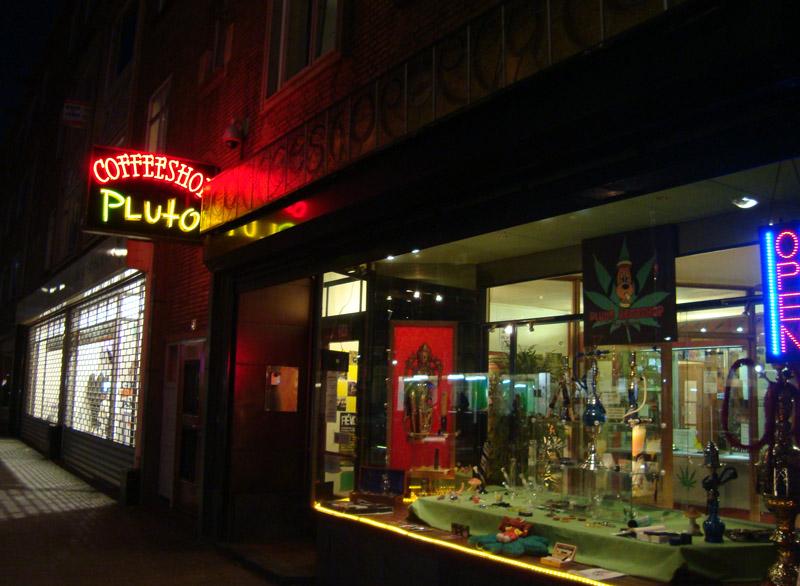 Секс бары в роттердаме