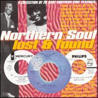 Northern Soul - Lost and Found