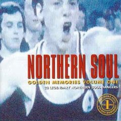 Northern Soul Golden Memories