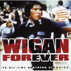 Wigan Forever: Northern Soul Survivors