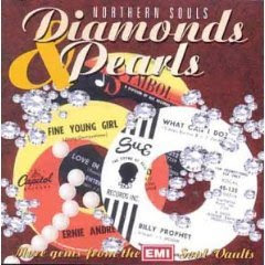 Norther Soul Diamond & Pearls
