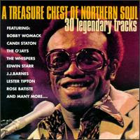 Treasure Chest Of Northern Soul