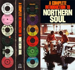 A Complete Introduction To Northern Soul [disc 1]