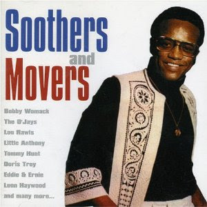 Soothers & Movers