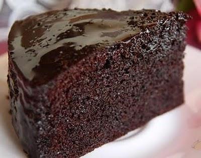 Resepi Kek Coklat Moist