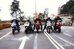Race up Genting Highland wit GTR