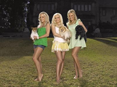 girls next door bridget