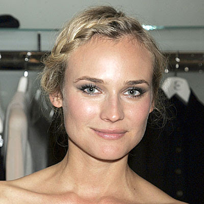 Fashion Friday: Super, uber-style hearting Diane Kruger's Style