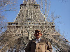 Rodando pela Europa - Paris - FR