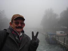 Rodando pela Europa - Padova - IT