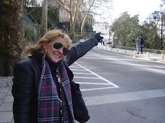 Rodando pela Europa - Sintra - PT