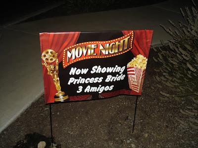bloom summer movie night