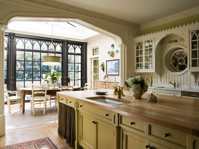 Maison Decor Great Kitchens Part 1