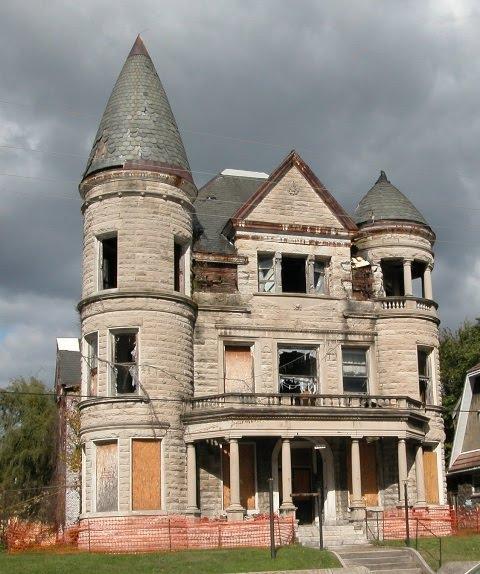 Victorian Antiquities and Design Local Cincinnati Demo