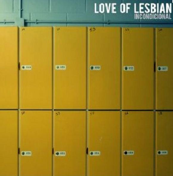 el arrayan lesbian singles Tal día como hoy, hace dos años, publicábamos 'el poeta halley' qué recuerdos tenéis de vuestra primera escucha https: love of lesbian  verified.