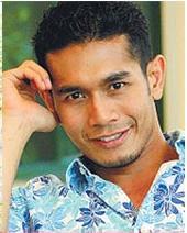 My Actors - Fahrin Ahmad