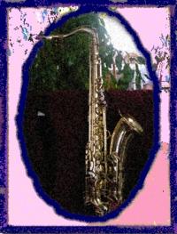 Jouer du saxophone est ma passion, mon oxygène