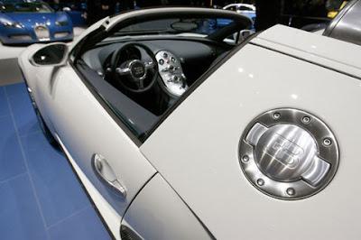 Geneva Auto Show