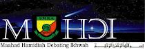 Mahiss Debating Ikhwah