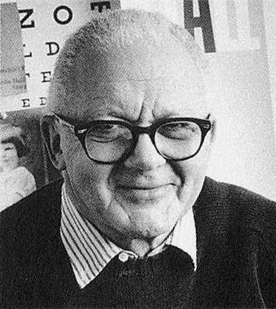Paul rand essay