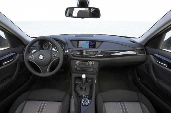 low the interior of this car has not been upto the level of BMW brand.