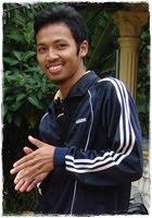 Muhammad Mu'az bin Sariff
