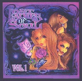 VA - Lost Ladies Of Soul Vol 1