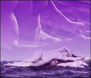 ......El sueño es agua...¿ y el agua ...?...