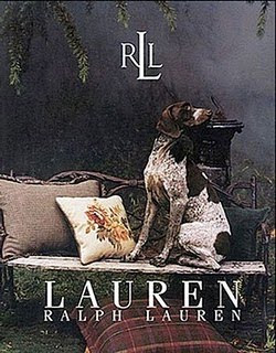Country style andrea hegard - Ralph lauren country home ...
