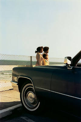 'Los Alamos', image copyright by William Eggleston, text by PDB