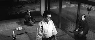 'Samurai Rebellion' (1967)