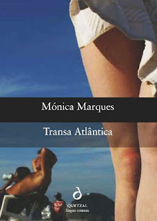 'Transa Atlantica', de Monica Marques