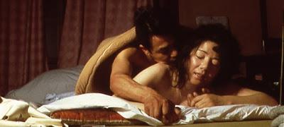 ken Ogata em 'The Vengeance is Mine' (1979), de Shohei Imamura
