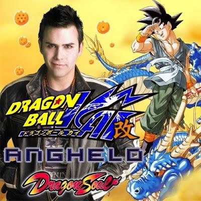 Dragon Ball Kai: Supuesto interprete de openings y endings acusado de mentiroso Dragonsoul