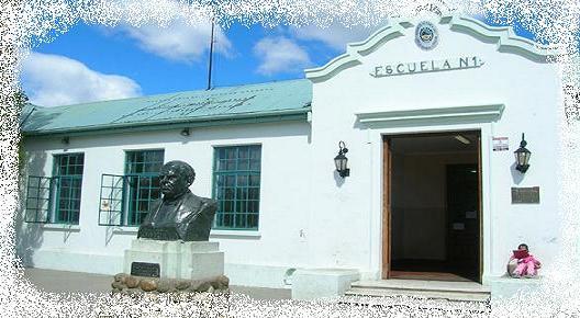 Escuela de E.G.B. Nro.1