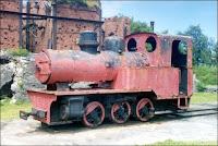 Old Sugar Train, Rota