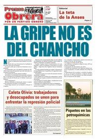 Prensa Obrera 1090