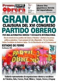 Prensa Obrera 959