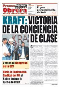 Prensa Obrera Nro1107