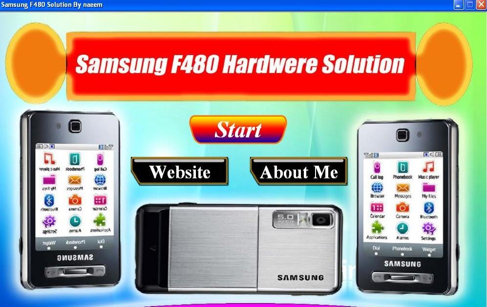 samsung sgh f480 unlock code