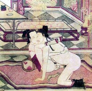 china fangzhongshu(Sex