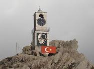 Sivrihisar saat Kulesi