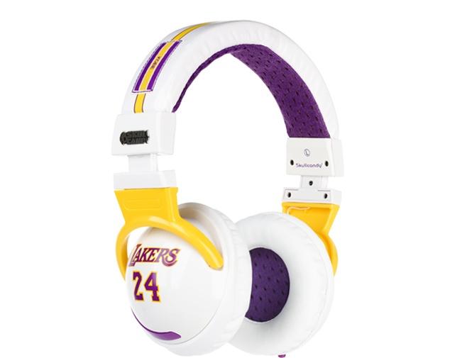 Kobe Bryant Headphones