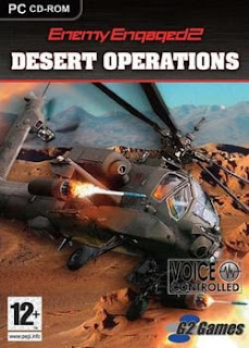 Enemy Engaged 2 – Desert Operations (PC 2009) Enemy+Engaged+2+Desert+Operations