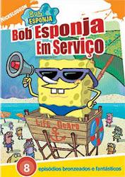Baixe imagem de Bob Esponja Em Serviço (Dublado) sem Torrent