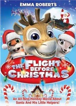 Um Voo Encantado em Noite de Natal Download Filme