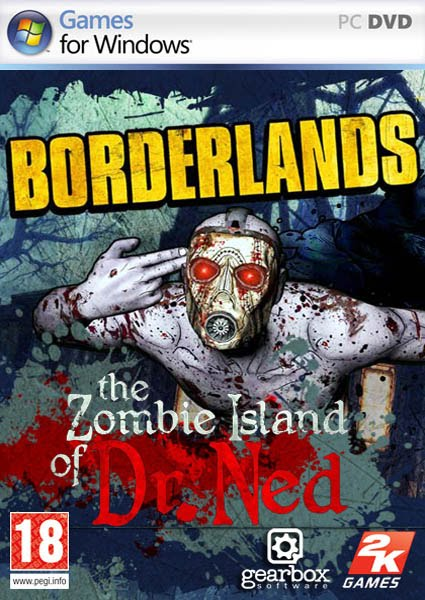 [Download] BORDERLANDS DLC - PC Borderlands%2B-%2BThe%2BZombie%2BIsland%2Bof%2BDr%2BNed