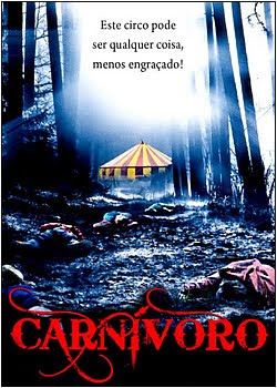 Download – Carnívoro – AVI Dual Áudio + RMVB Dublado