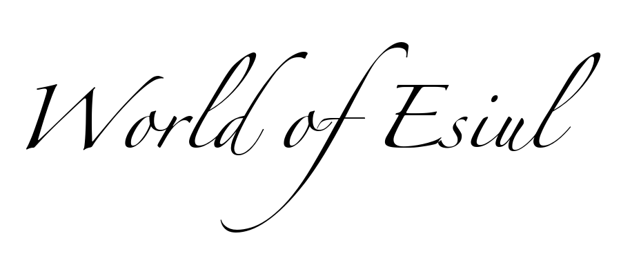 World Of Esiul